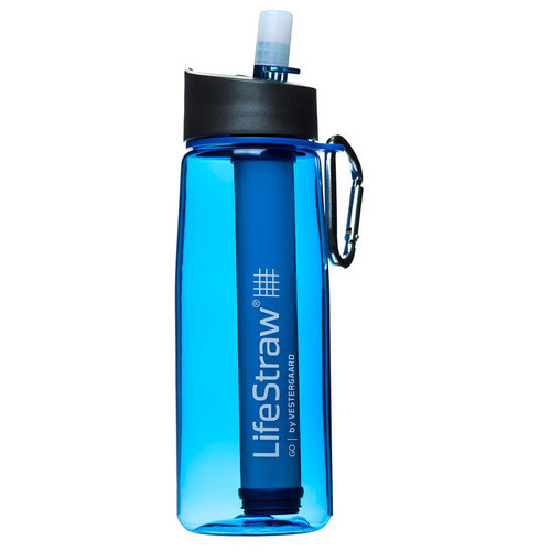 Water Bottle Kenya: LifeStraw® Go Water Filter